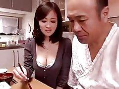 Selingkuh pirang Jepang cerita... f70